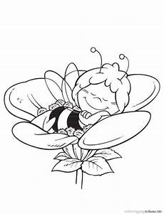 bees coloring pages coloring home