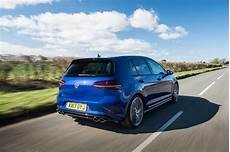 New Volkswagen Golf R 2017 Review Pictures Auto Express