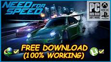how to need for speed 2015 for pc free