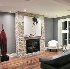 renovation cheminee avant apres salon aux hauteurs contemporaines d 233 coration salon
