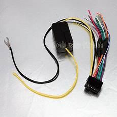 pioneer wire harness deh p8600mp p6900ub p960mp pi16 5 ebay
