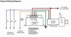 intellitec water pump control potted 15 00 00776 200 pdxrvwholesale