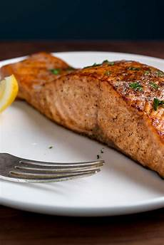 how to cook salmon nyt cooking