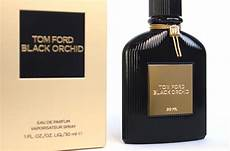 thenotice tom ford black orchid edp fragrance review