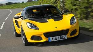 Chinese Car Giant Geely Has Bought Lotus  Top Gear
