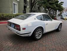 Z Car Blog &187 Post Topic The Stays Here Paul's 240z
