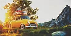 Mit Dem Auto In Den Urlaub Fahren Www Spitzenstadt De
