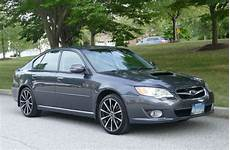 no reserve 2008 subaru legacy 2 5gt spec b for sale on