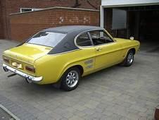 Avengers In Time 1969 Cars Ford Capri