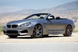 Review 2013 BMW M6 Convertible  WIRED