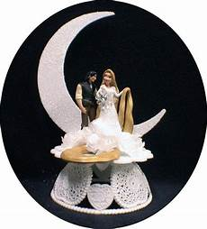 rapunzel from disney tangled prince charming wedding cake topper fariytale ebay