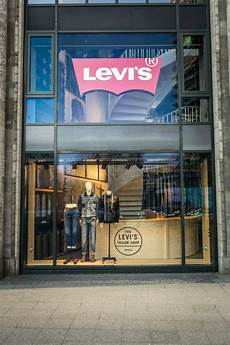 Six Store Berlin - stories levi s german flagship store reopens in