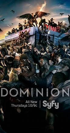 serie tv dominion tv series 2014 2015 imdb
