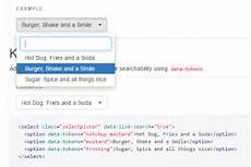 w3schools input tag javascript how can i put an input in the top of select tag for searching stack overflow