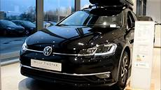 2018 New Vw Golf Variant Join 1 5 L Tsi Exterior And