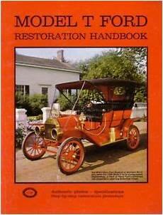 car engine repair manual 1909 ford model t navigation system 1909 1925 1926 1927 ford model t restoration book manual shop service repair ebay
