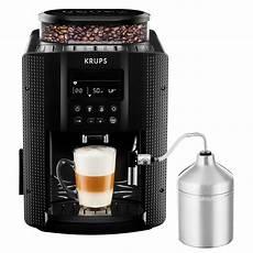 kaffeevollautomat testsieger krups ea8160 im test