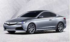acura ilx coupe unlikely to be built 187 autoguide com news