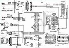 Wiring Diagram 2004 Chevy Silverado Dashboard by 1996 Chevy 1500 Wiring Diagram 96 Chevy Blazer Stereo