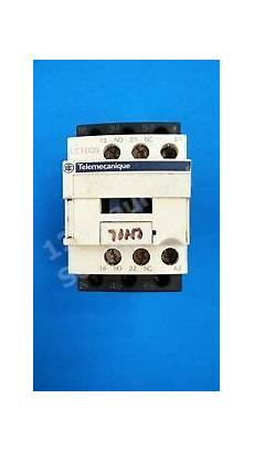 telemecanique contactor for maytag a013250 lc1d09 220v 50 60hz used ebay
