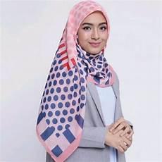 Jilbab Zoya Segi Empat Terbaru 2018 Jilbab Terbaru