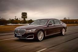 2019 BMW 7 Series 745e Review  Price Specs And Release