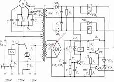 ac voltage regulator electrical wiring diagrams fuse box and wiring diagram