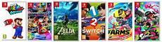 jeux sur la nintendo switch console nintendo switch 2017 achat pack