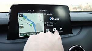 Car Infotainment Systems How To Test Them Before You Buy