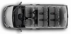 Renault Trafic Swb Minibus Diesel Sl27 Energy Dci 120