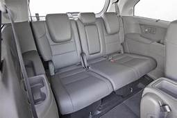 Guide How To Get Good Gas Mileage AND Third Row Seats
