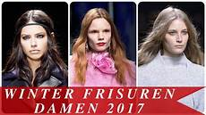 Winter Frisuren Damen 2017