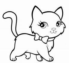 Pin Di Sketsa Gambar Hewan Untuk Mewarnai Anak