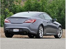 New 2015 Hyundai Genesis Coupe For Sale   CarGurus