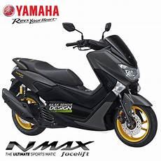 Modifikasi Yamaha Nmax 2018 by Yamaha Nmax 2018 Hitam Kobayogas Your Automotive