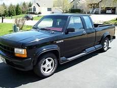 car engine manuals 1993 dodge dakota club user handbook sell used 1993 dodge dakota club cab mark iii conversion one owner in dixon illinois