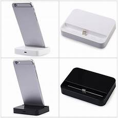 Puluz Pu381 Charging Dock Base Charger by Dropshipping For Portable 8 Pin Charging Base Dock