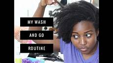 my wash and go routine curlmix review youtube