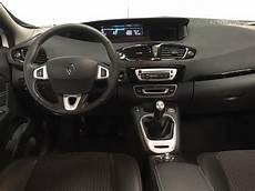 Renault Scenic 3 Bose Dci 130 Voiture Occasion Renault Scenic Iii Dci 130 Fap Eco2 Bose