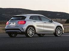 Gla Mercedes 2017 2017 Mercedes Amg Gla 45 Price Photos Reviews