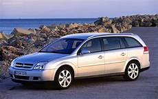 Opel Vectra Caravan 2002 2003 2004 2005 Autoevolution
