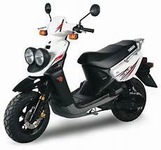 2010 Yamaha Bws Zuma 50