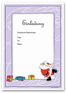 einladung weihnachtsfeier kostenlos zum ausdrucken