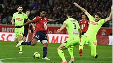 Match Foot Lille Angers Rojadirecta
