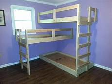 much bigger than me bunk beds