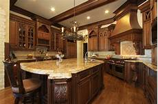 High End Kitchen Island Designs high end kitchen design