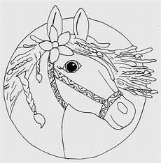 Malvorlagen Pferdekopf New Ausmalbild Pferdekopf Ae Photo De