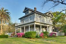 Images Usa Houston Mansion Grass Bush Cities Houses