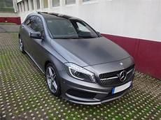 Mercedes Classe A Iii 200 Cdi Fascination 7g Dct Amg Gtac