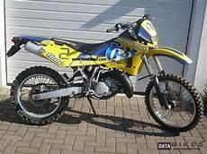 2001 husqvarna wre 125 moto zombdrive